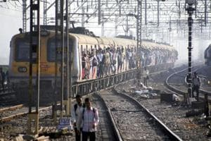 Budget cheer for commuters:Rs 40K cr for Mumbai's train network,...