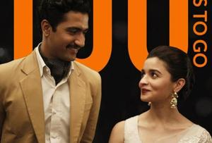 Raazi first look: Alia Bhatt, Vicky Kaushal appear to be from a...