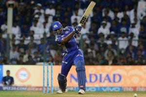 Kieron Pollard thanks Mumbai Indians for show of faith after West...