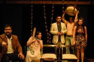 Atelier theatre's Kuljeet Singh on taking plays to small towns
