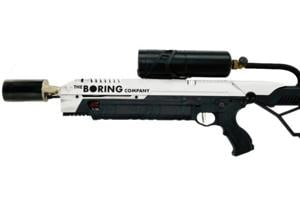 Elon Musk's overpriced fire extinguisher 'Flamethrower' sold out in...