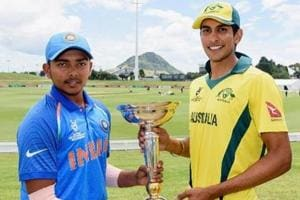 Prithvi Shaw vs Jason Sangha: ICC U-19 Cricket World Cup will see an...
