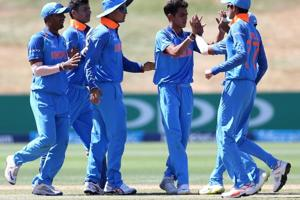 Under-19 Cricket World Cup: Rahul Dravid-coached India ruthless in...