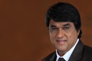 Mukesh Khanna, known for his portrayals of Bhishma Pitamaha in Mahabharata and the superhero Shaktiman in television serials, was unhappy with limiting the screening of children's films to schools alone.