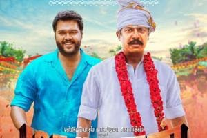 Madura Veeran movie review: A decent if not fitting tribute to Tamil...