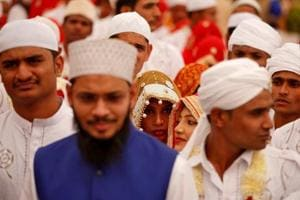 UK govt-appointed review panel wants Sharia marriages registered under...