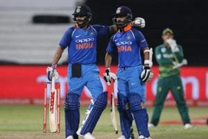 India vs South Africa: Five things Virat Kohli's team did right in ...
