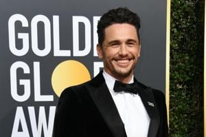 Five women have publicly accused Hollywood star James Franco of sexually inappropriate behaviour.
