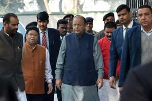 Union Budget 2018: Health cover scheme from next fiscal, says Arun...