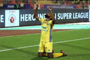 ISL: CK Vineeth's last-gasp stunner guides Kerala Blasters to win over...
