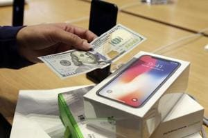 iPhone X sales 'surpass expectations' as Apple delivers record profit