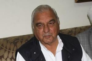 Former Haryana chief minister Bhupinder Singh Hooda could face more trouble as the Central Bureau of Investigation is probing three more land cases related to his reign.
