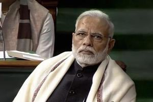 Union Budget 2018: 'Vikas purush' Narendra Modi set to be 'man of the...