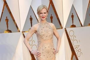 This is how much Nicole Kidman spends to look 'flawless' before...