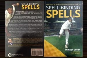 Book review: Spell-Binding Spells - A fine tribute to bowlers in...