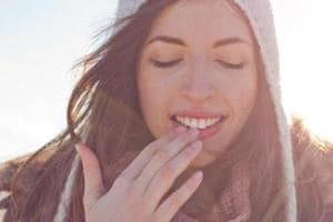 Try these 10 home remedies to cure chapped lips in winter