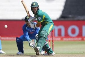 India vs South Africa: Young Aiden Markram gives hosts fresh...