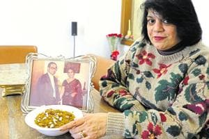 Delhiwale: When mum-in-law's memory lives on in her banana halwa