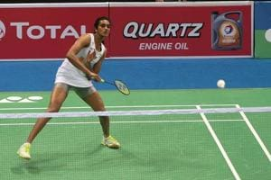 PV Sindhu thrashes Ratchanok Intanon to enter India Open final