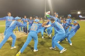ICC Under-19 cricket World Cup 2018: Cash rewards pour in for Rahul...
