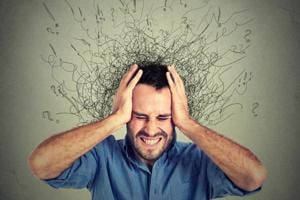 Brain cells that cause anxiety found. This breakthrough will help...