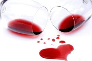 Soon stents that release antioxidants from wine will be used for heart...
