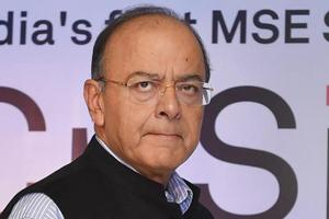 It's not a populist budget, but a popular one: Arun Jaitley