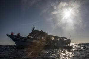 11 Pakistanis among 90 migrants feared drowned in boat capsize off...
