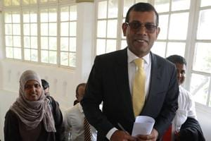 Maldives delay in freeing opposition leaders fuels domestic,...