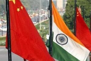 Value ties with India but firm on 'sovereign rights': China