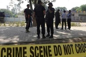 Suicide bomber kills at least 11 soldiers in Pakistan, Taliban claims...