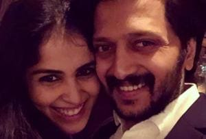 I am just a girl, asking a guy to love her: Genelia's message for...