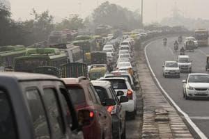 Repair work on Lajpat Nagar flyover delayed again