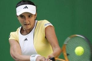 Injured Sania Mirza to be off tennis court for at least two more...