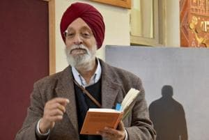 Poetry is what touches one's heart and it is missing in Punjab: Poet...