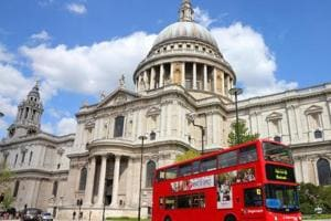 Budget travellers, take note: Bus hopper tickets in London now offer...