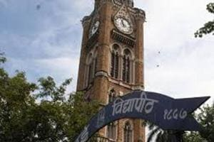The industrial court in the city has found that the University of Mumbai (MU) was paying its contractual staff salaries lesser than its regular employees.