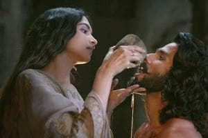 Padmaavat set to cross Rs 200-crore-mark at box office, highest ever...