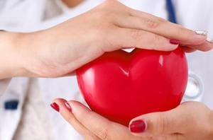 Medical advice: Crash diets may harm heart's ability to pump blood