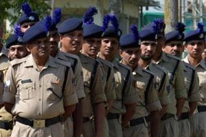 2.53 lakh central govt jobs generated in last two years, police dept...