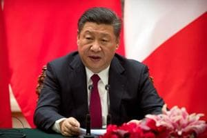 Have 'high attention' to improve ties with Lanka, says Xi as China...