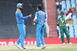 India vs South Africa: Yuzvendra Chahal, Kuldeep Yadav can get turn on...