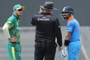 International Cricket Council left red-faced over 'archaic' playing...