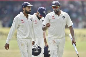 Presence of R Ashwin, Murali Vijay boosts Tamil Nadu's prospects in...