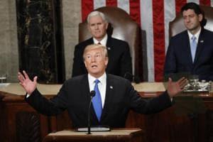 North Korea slams Trump's 'sinister' State of the Union address