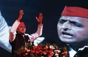 'BJP wants people to sell chai-pakoda': Akhilesh criticises govt's...