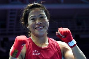 Mary Kom gives wings to young boxers' dreams with Imphal academy