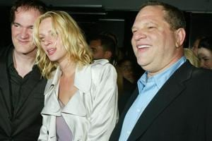 Uma Thurman details sexual assault by Harvey Weinstein, why she lost...