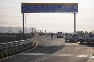 Hindon elevated road yet to get green nod