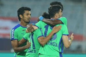 Bengaluru FC extended their lead at the top of the Indian Super League...